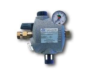 SYR Rückspülfilter HF 3415 mit automatischem Entlüftungssystem 3415.00.000