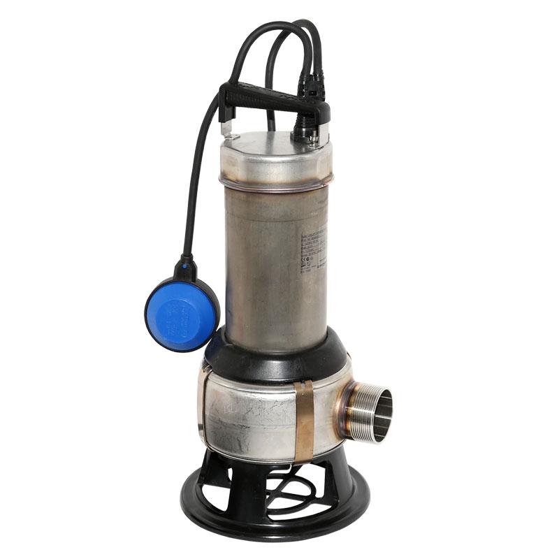 grundfos unilift 230v schmutzwasserpumpe mit schwimmerschalter 96468355 g nstig. Black Bedroom Furniture Sets. Home Design Ideas