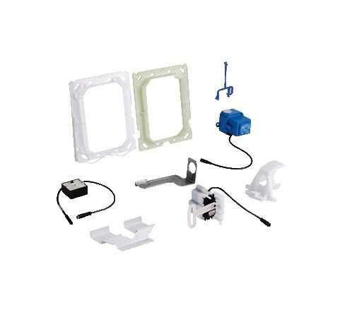 GROHE WC-Funkelektronik 38778 für manuelle Betätigung chrom
