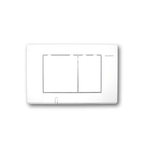 premium selection 79fc8 bc605 Geberit Bolero Betätigungsplatte für 2-Mengen-Spülung vergoldet Art.Nr.  115.777.45.1