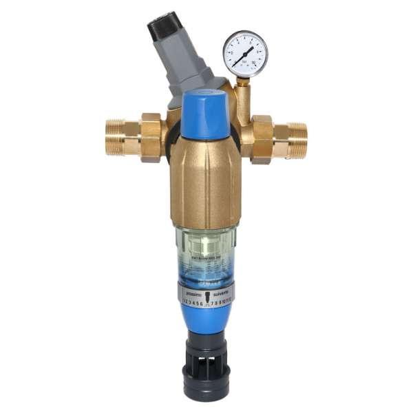 BWT Hauswasserstation Bolero 1 1/4'' HWS DN32 Artnr. 10371