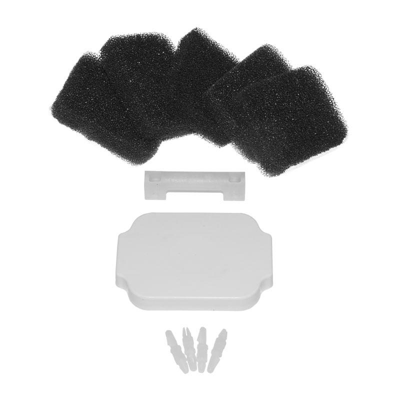 grundfos ersatzfilter aktivkohlefilter f r sololift2 5er pack g nstig schnell sanundo onlineshop. Black Bedroom Furniture Sets. Home Design Ideas