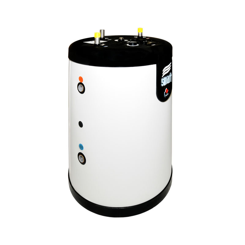 acv edelstahlspeicher warmwasserspeicher speicher smart line sl 100 liter art nr 06602401. Black Bedroom Furniture Sets. Home Design Ideas