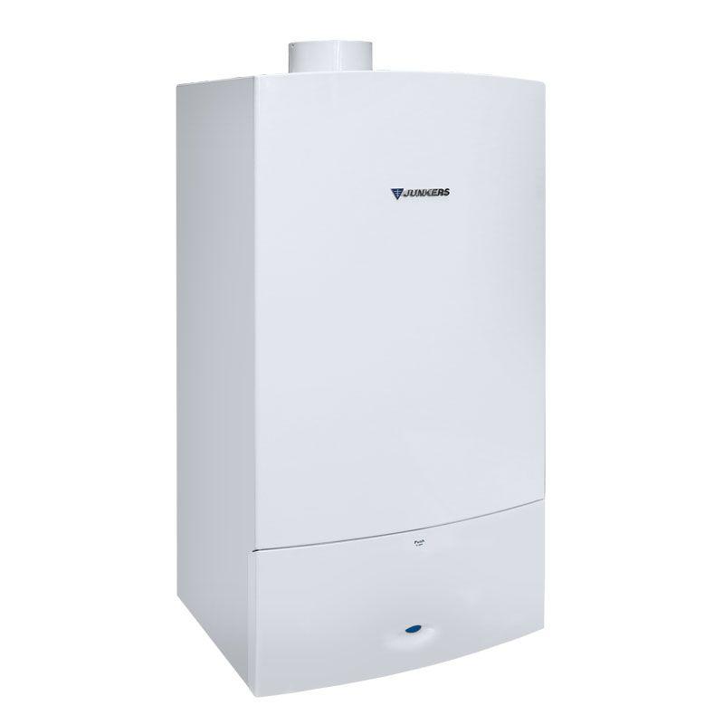junkers gas brennwertger t cerapurcomfort eco zsbe 28 3 a 23 erdgas h e ebay. Black Bedroom Furniture Sets. Home Design Ideas