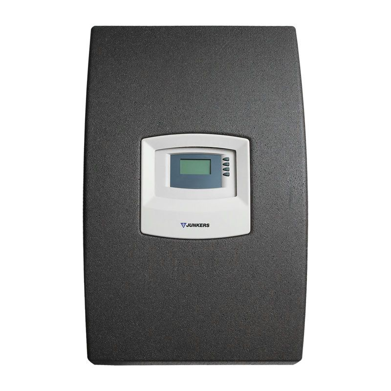 junkers buderus frischwasserstation lss tf40 8718530654 ebay. Black Bedroom Furniture Sets. Home Design Ideas